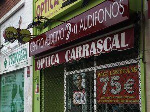 Global Rótulos publicidad exterior